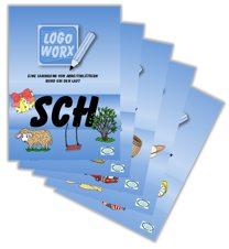 LogoWorx-Arbeitshefte