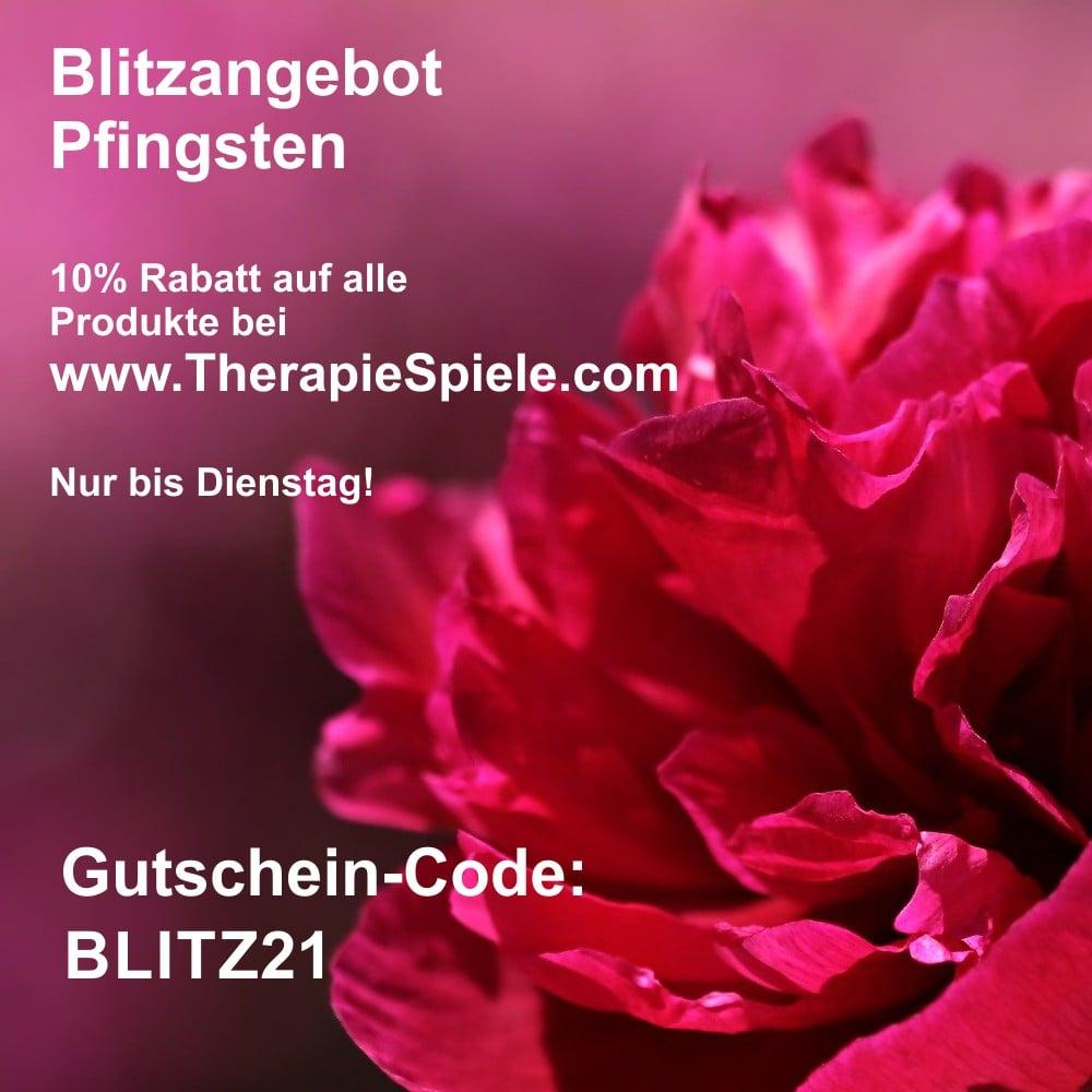 Pfingstangebot